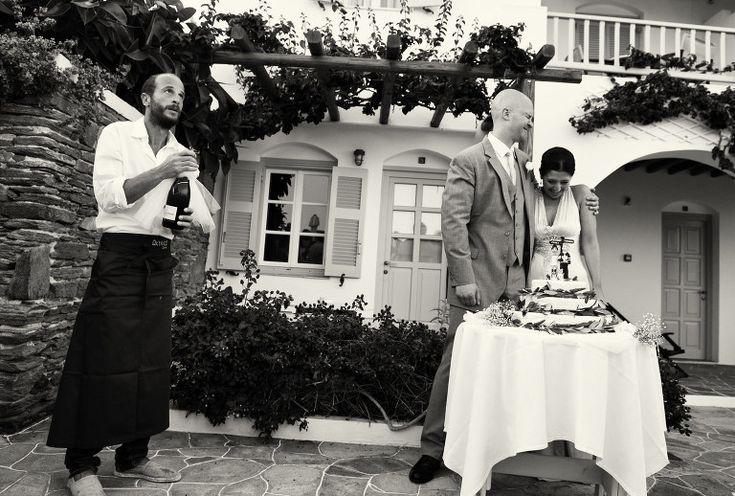 Wedding in Sifnos #weddingphotography #storytellingphotography