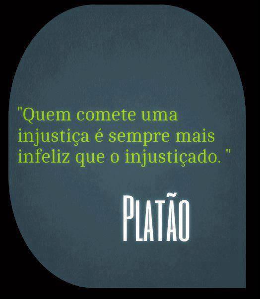 #Platão