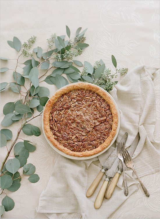 Southern pecan pie recipe, Southern pecan pie and Pecan pies on ...