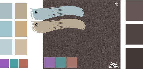 Серо-коричневый оттенок входит в список базовых цветов одежды. Этот оттенок хорошо сочетается как с пастельными и нейтральными, так и яркими оттенками. Из-за его спокойной энергетики он хорош, так в офисе, так и на отдыхе. Оттенок тауп может быть как романтичным, так и грубым. Из-за его «темного» прошлого еще осталось предвзятое отношение к нему, как цвету нищеты. не одевайте одежду этого цвета на важные встречи, оставьте его для тех, кто о вас уже составил мнение.