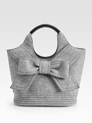 Oh Kate, I love your bags.  Kate Spade New York  Large Tate Tote Bag $325.