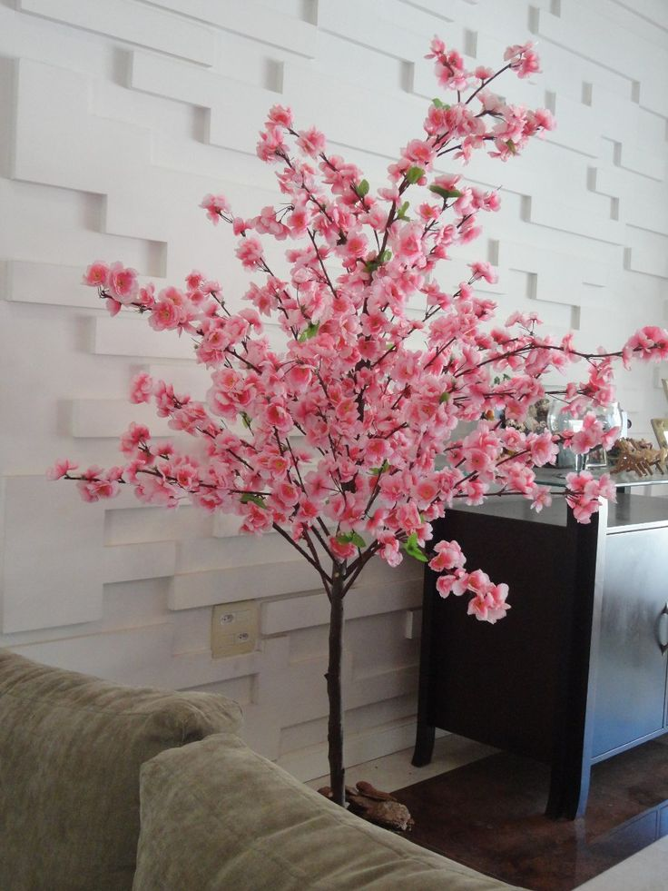 20 best Artificial flowers > cherry blossom images on Pinterest ...