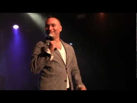 Russell Peters Comedy Sketch at DJ Awards - http://lovestandup.com/russell-peters/russell-peters-comedy-sketch-at-dj-awards/