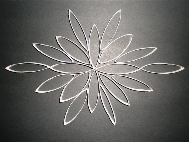 25 beste idee n over sneeuwvlok knutsels op pinterest papieren sneeuwvlokken januariwerkjes - Originele toilet decoratie ...