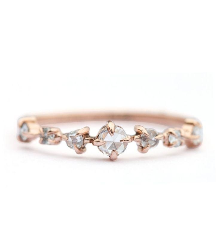 Catbird :: Catbird Jewelry :: Snow Queen Ring