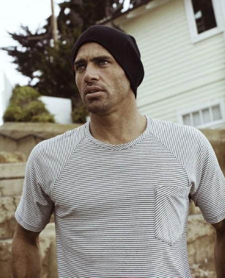 Kelly Slater... Yes puhleese
