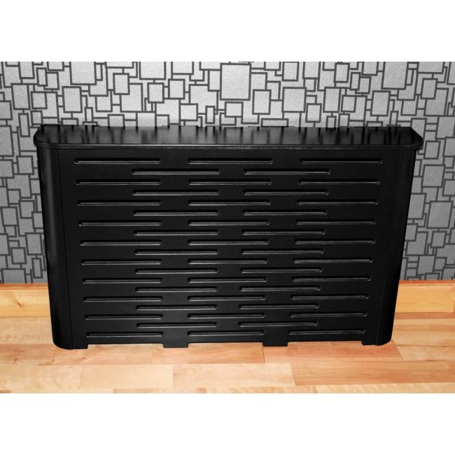 Modern Medium Radiator Cover made to measure in the UK