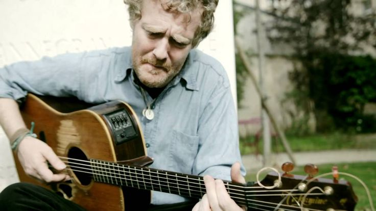 #330 Glen Hansard - What Are We Gonna Do (Acoustic Session)
