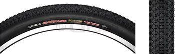 Kenda Small Block 8 XC Mountain Bike Tire (DTC, Folding, 26x2.1) by Kenda. $31.97. Excellent hard pack XC race tire. 8 Nevegal shaped but smaller knobs across the tire for better 'bite'. DTC - Dual Tread Compound offers cornering grip with faster center line acceleration. One of the fastest rolling tires in the Kenda Premium line.