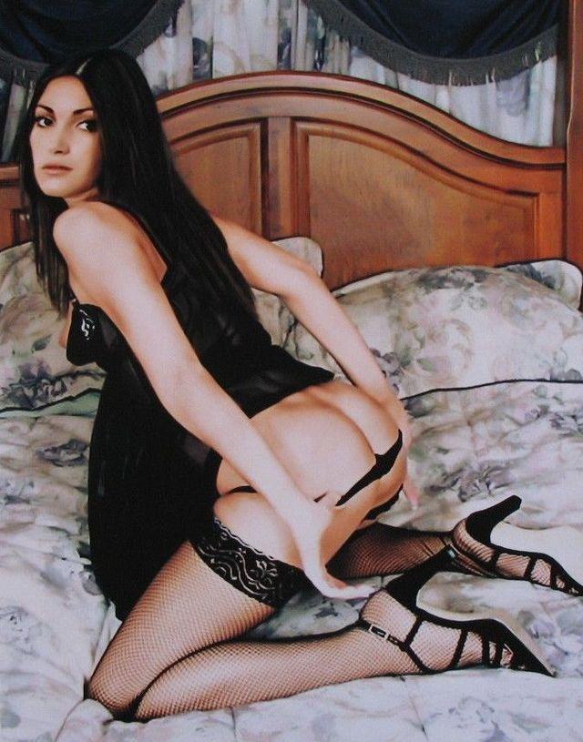 Jane Seymour Made Porns Photos 68