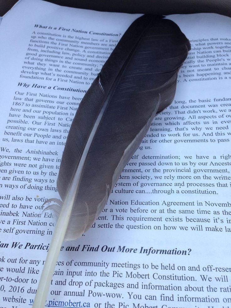 feather I found :)