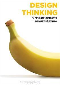 Design thinking - introduktion pris 200 kr