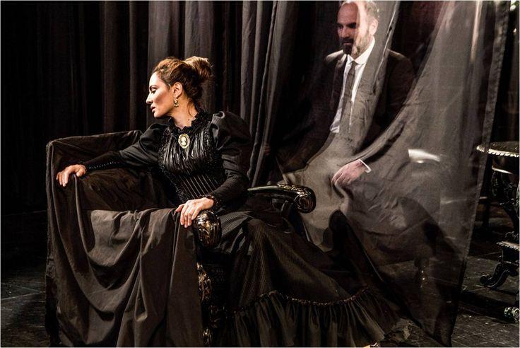 Έντα Γκάμπλερ (Θέατρο Σημείο / 2015)