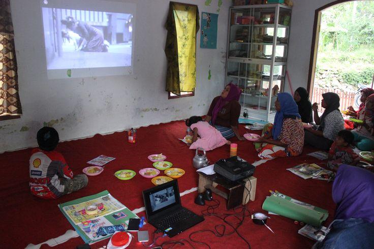 Mencegah Tindak Kekerasan pada Anak Lewat 'Rumah Curhat' dan Film