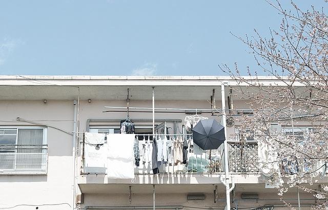 laundry (personal - ohmytokyo)