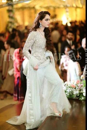 Pakistani Bride And Groom ♡ ❤ ♡ Pakistani Wedding Dress, Pakistani Style. Follow me here MrZeshan Sadiq  Irfan Younas photography. .  https://m.facebook.com/profile.php?id=363263863711738
