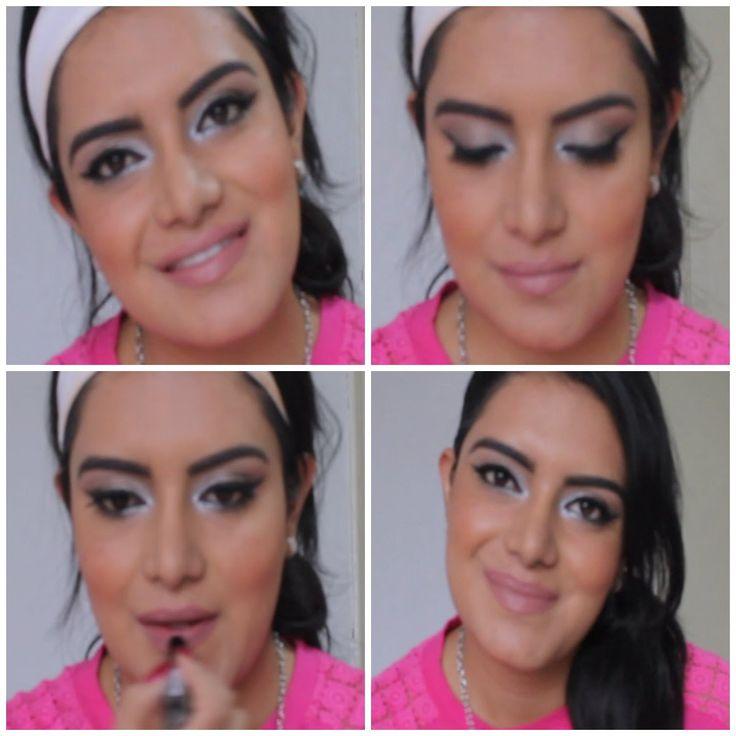 Maquillaje fácil y rápido