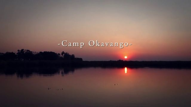 Camp Okavango by Desert & Delta Safaris. The Okavango Delta is the largest inland delta in the world. The Kavango River, with its source deep into the eastern highlands of Angola, collects its valuable cargo of fresh water and transports it to the center of the Kalahari Desert. It is here, within the Okavango Delta, that this water either evaporates or is consumed by the expansive dry Kalahari Desert which lies to its south. #Botswana