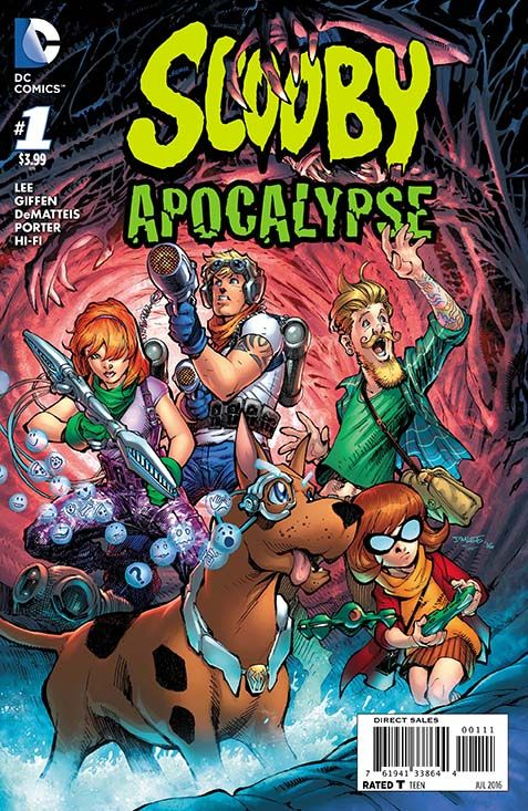 Meddling Kids Book Cover : Best previews images on pinterest comics comic book