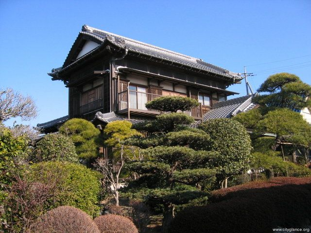 1000 Images About Traditional Japanese Homes On Pinterest