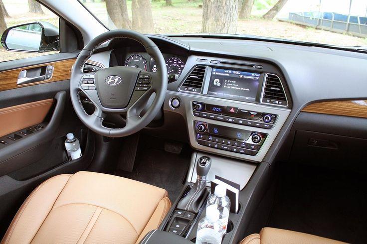 2015 #Hyundai #Sonata #Turbo JP Edition #Car Awsome #Colours Best Choice For #Canada