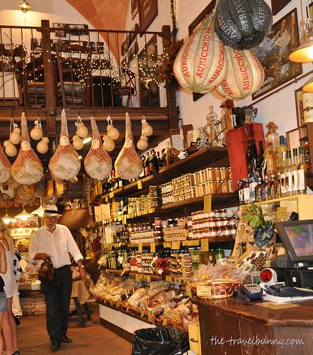ristorante terra antica bologna food - photo#47