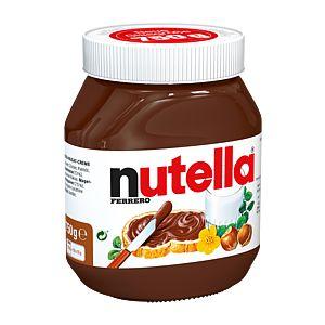 Nutella Нутелла шоколадная паста 750г
