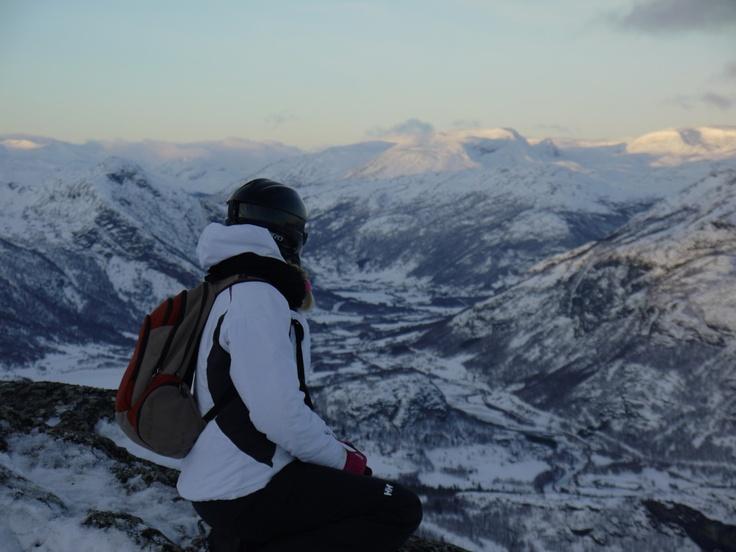 #Norway #Hemsedal #Skiing 2013 #winter