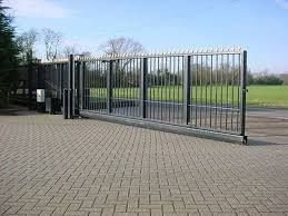 REPAIR,MANUFACTURING & STEELWORK..... *Electric Fencing*CCTV*Intercom Systems*Electric Locks*Garage Motors*Sliding Gate Motors*Sliding Gates*Safety Gates*Fencing*Burglar Bars*Stainless Steel Work*Maintenance* Combined Intelligent Automation. 021 828 9830 www.ciact.co.za