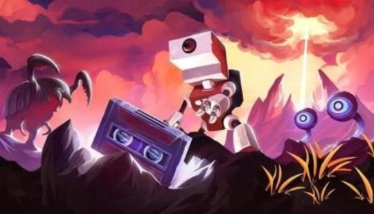 Planet of the Eyes Review (Xbox One) - XboxAddict: XBA says: Although somewhat short, this Limbo-like game is definitely worth the time to…