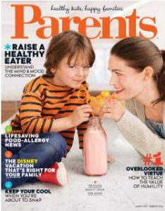 FREE Subscription to Parents Magazine on http://hunt4freebies.com
