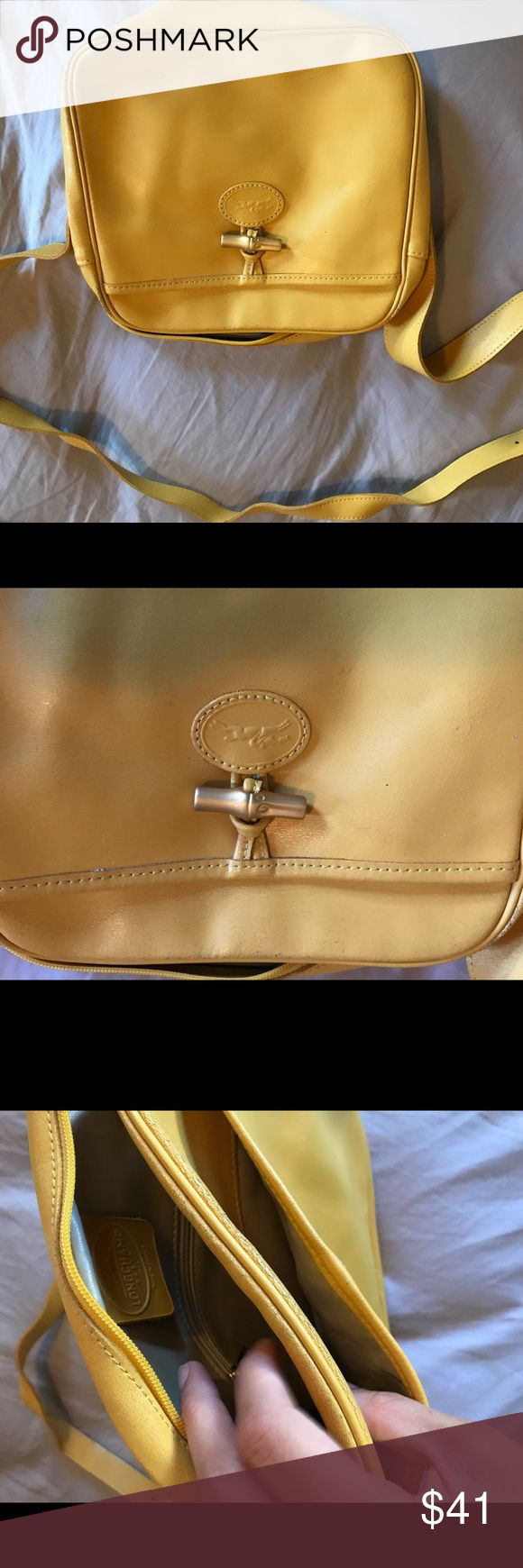 The 927 Best Designer Handbags Images On Pinterest Couture Bags Longchamp Le Pliage Cocarde Crossbody Navy Longchamp29