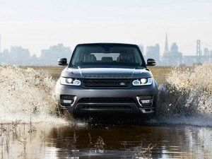 GST Effect: Tata Motors' Owned Jaguar Land Rover Vehicles To Cost Lesser