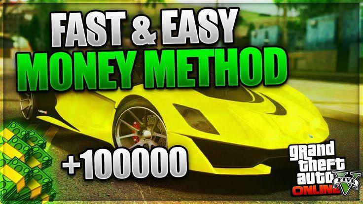 THE MOST INSANE SOLO ''UNLIMITED MONEY METHOD'' 1.40 - GTA 5 (PS4 Xbox One PS3 Xbox 360 & PC) #GrandTheftAutoV #GTAV #GTA5 #GrandTheftAuto #GTA #GTAOnline #GrandTheftAuto5 #PS4 #games