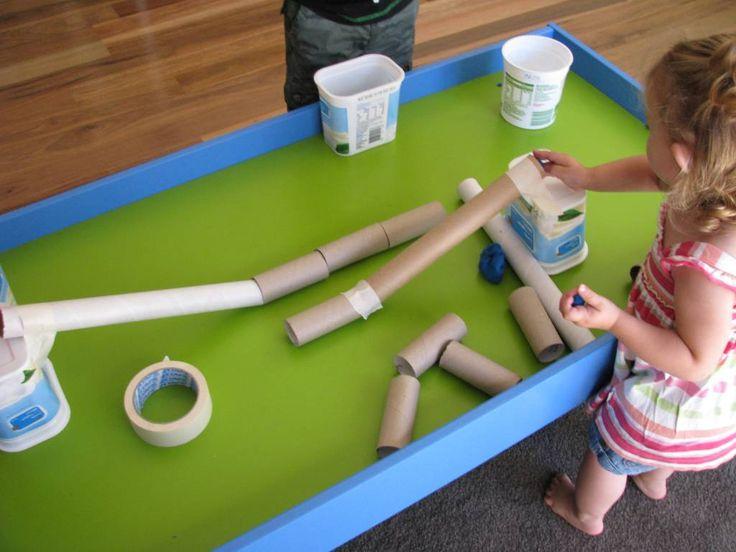 Play dough cardboard tubes4