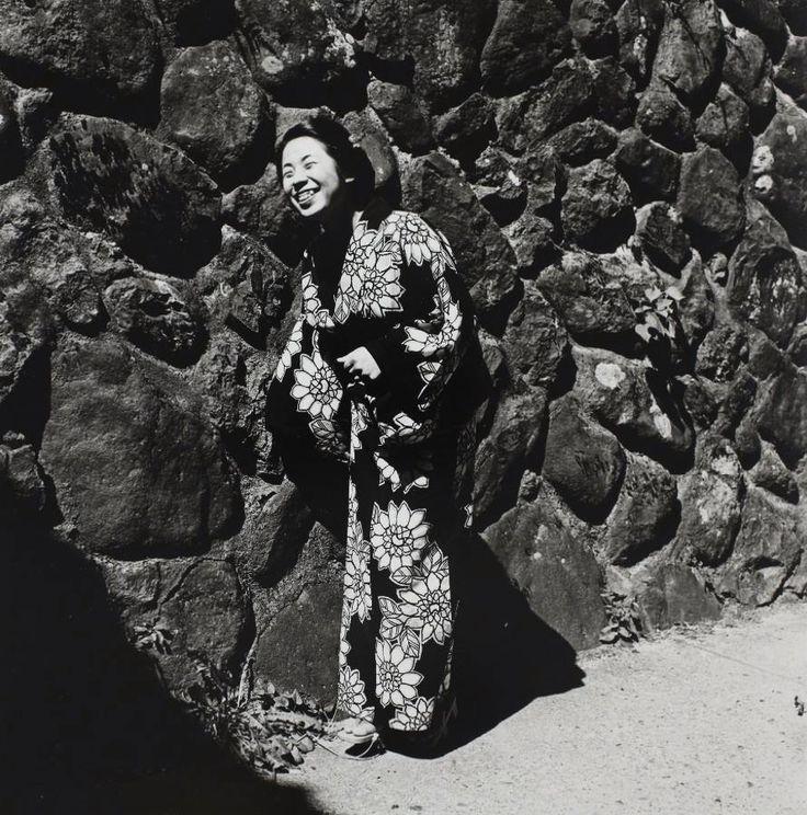 "Issei Suda, ""Toyama Shirobata"", 1977"