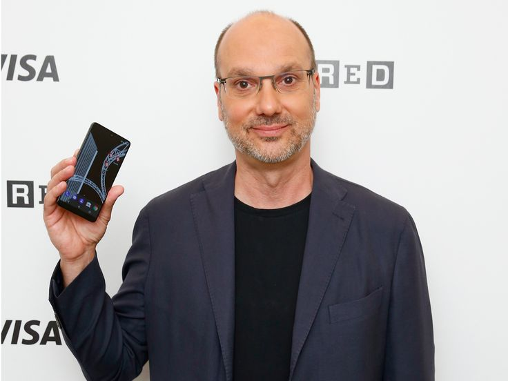 """The new smartphone from the creator of Android may start shipping in a few weeks - Essential, the new startup from Android creator Andy Rubin, announcedon Friday thatit's close to shipping its new smartphone.  In an email to potential customers who signed up for information on the device, Rubin says it'll start shipping """"in a few weeks."""" Essentiallater tweeted the update as well.  Rubin originally said the Essential phone would launch in June, but missed thatself-imposed deadline…"""
