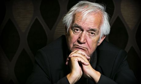 Henning Mankell, Swedish author of Wallander, dies at 67 | Books | The Guardian