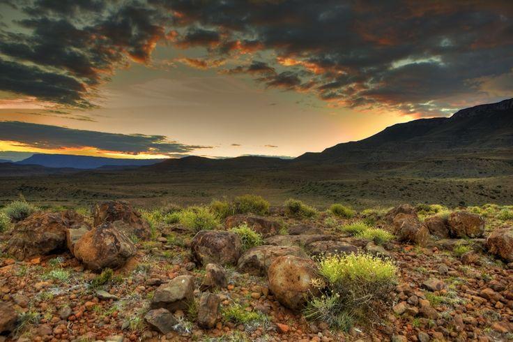 Karoo by Mario Moreno on 500px
