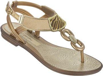 Grendha Exotic Sandal női szandál