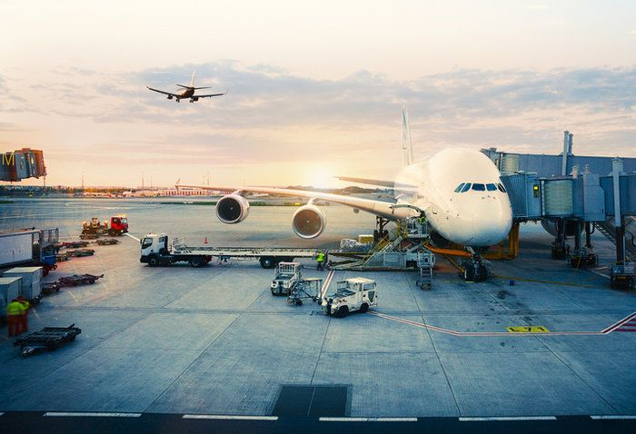 What Is The Biggest Airport In The Us