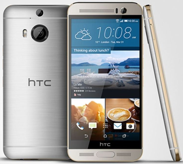 Click here to order online http://www.themobilestore.in/mobiles/htc/htc-one-m9-silver.html HTC Desire M 9+