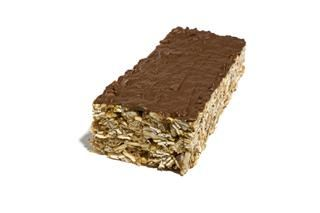 Chocolate Victory Bar Recipe
