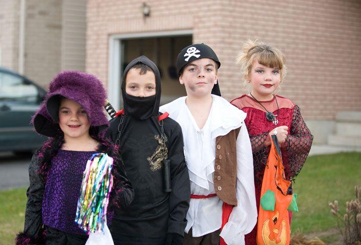 Best #Halloween Costume Shops in #Denver