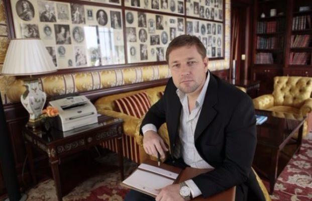 Константин Стогний: Чтобы не пуститься во все тяжкие – я начал писать приключенческие... http://uinp.info/important_news/konstantin_stognij_chtoby_ne_pustitsya_vo_vse_tyazhkie__ya_nachal_pisat_priklyuchencheskie_romany  Изначально книга была для меня как хобби, но через небольшой промежуток времени из издательства поступил заказ на написание следующихСегодняшнее наше интервью – с телеведущим, продюсером и автором 58 документальных проектов Константином Стогнием. Благодаря его программе…