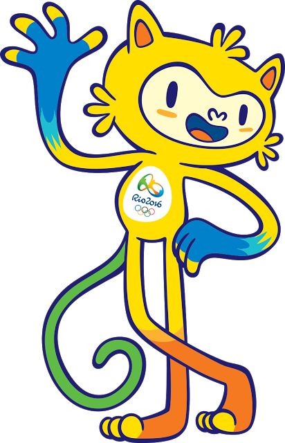 Olympic Sports      Rio 2016 Olympic Mascots     Are you ready for Rio Olympic 2016, Brazil ?   Do...