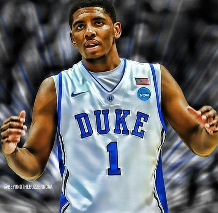 Kyrie Irving at Duke | N B A | Pinterest | Duke and Kyrie ... |Kyrie Irving College