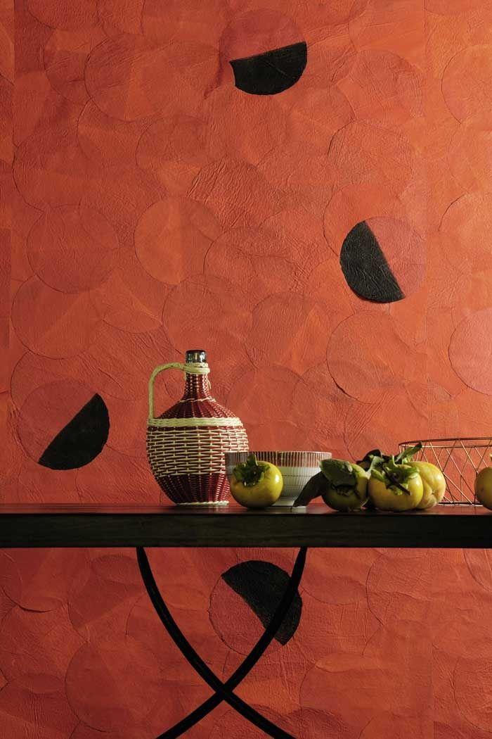 Le meilleur de Paris Deco Off Papier peint Nara, Elitis