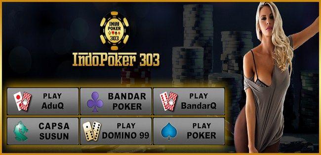 Situs Poker Terpercaya Sebagai Arena Bermain Yang Aman