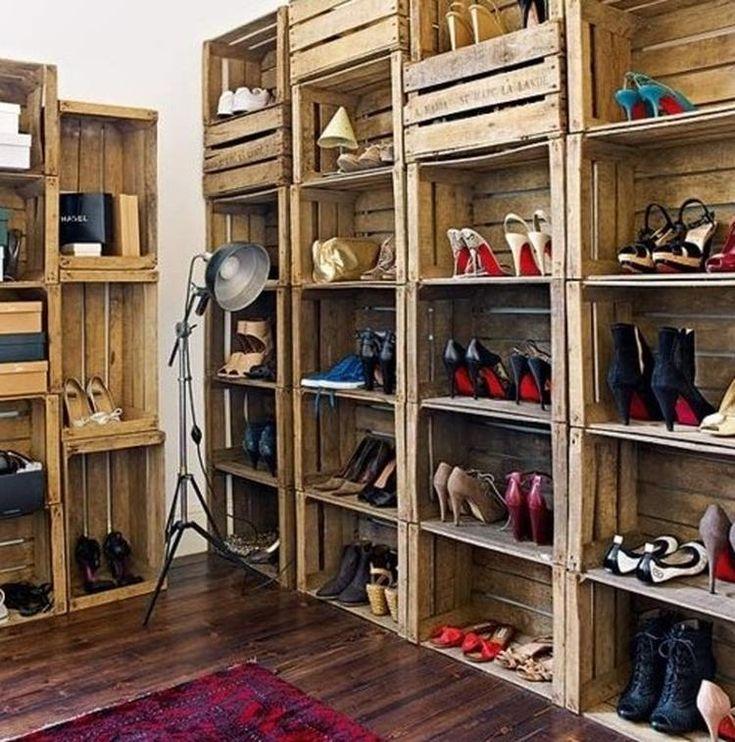 handige schoenen kast